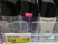 target wet wild nail sm