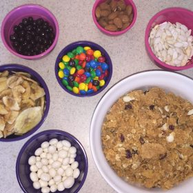 Target Buy 3, Get 1 FREE Cereal Sale + Great Grains Trail Mix Recipe