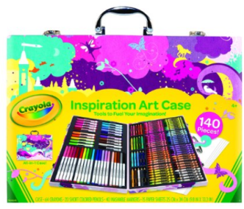 amazon crayola case