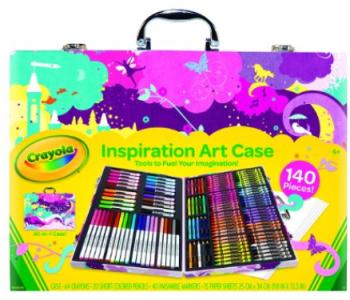 amazon crayola case