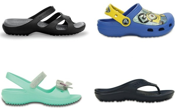 crocs new shoe PicMonkey Collage