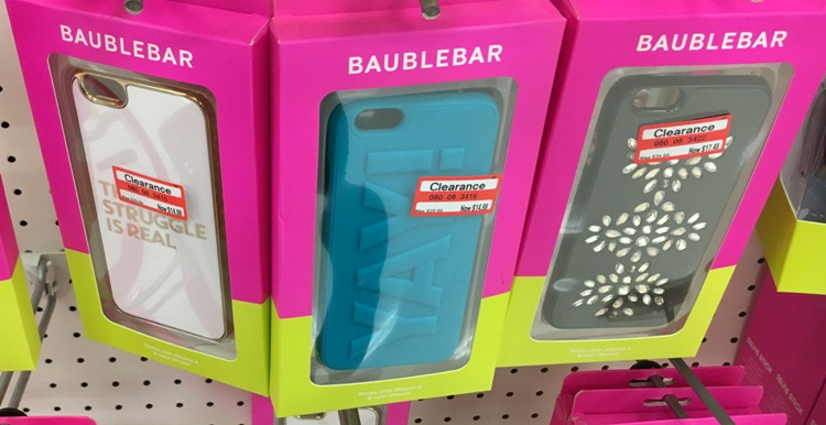 target clear cell case 50