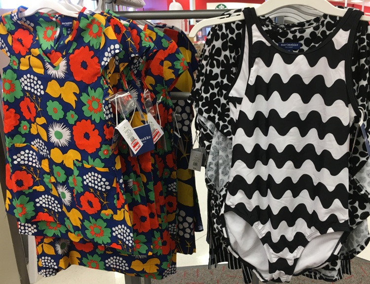 target clear clothing 30