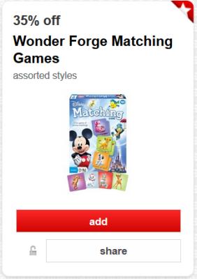 target cw matching games