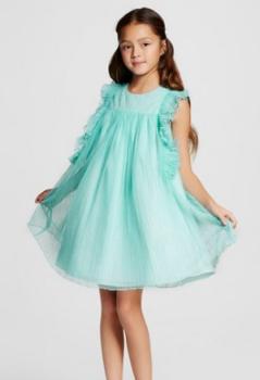target girl dress 3