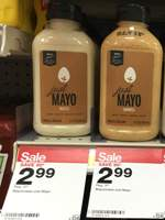 target just mayo sm