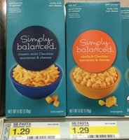 target simply mac cheese sm