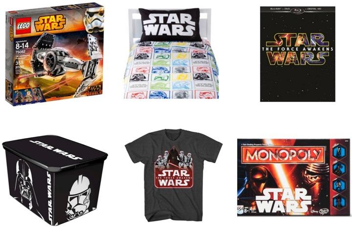 target star wars PicMonkey Collage