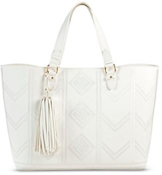 target white bag