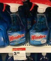 target windex sm