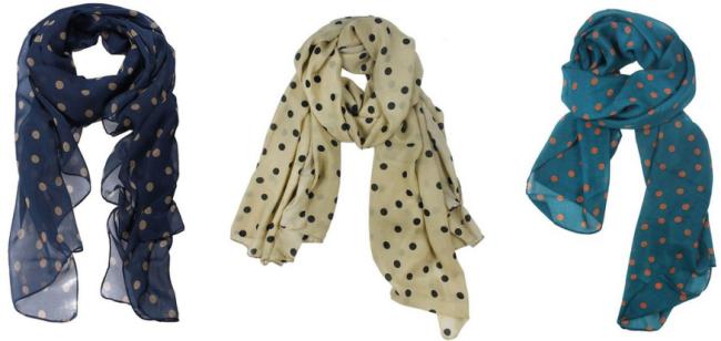 amazon scarves pic