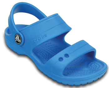 crocs boys pic