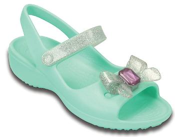 crocs girls pic