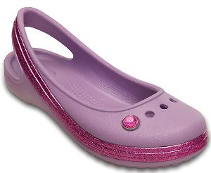 crocs girls