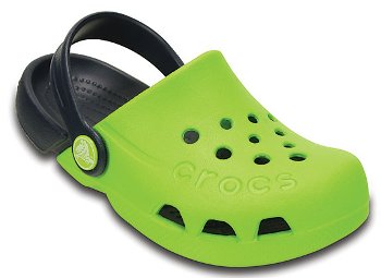 crocs shoe 2