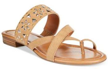 macy women nat sandal