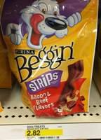 target beggin sm