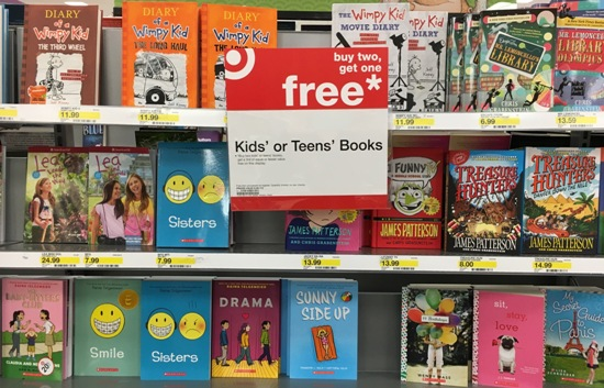 Free Teen Books 80