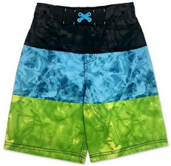 target boys swim pants