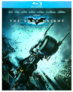 target dark knight