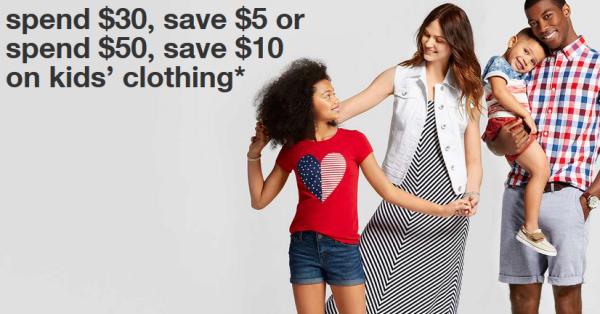 target kids clothing pic