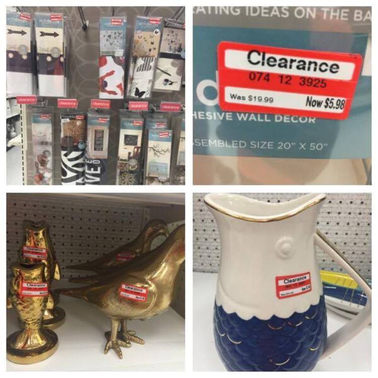 target read clear monica home decor
