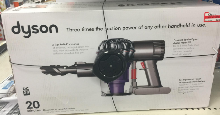 Discount coupons for dyson vacuum cleaners