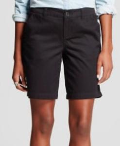 target shorts pic