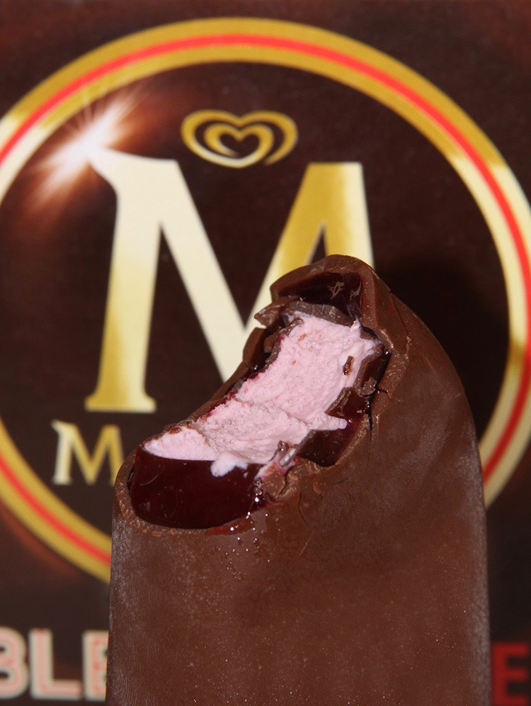 Magnum Double Dipped Ice Cream Bars