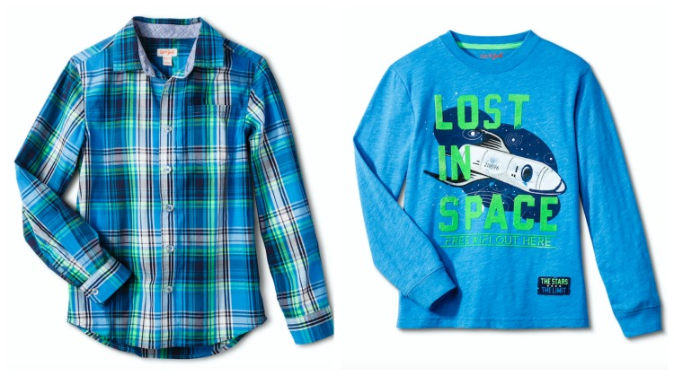 6eb7e21077 Cat & Jack New Target Clothing Line for Kids | All Things Target