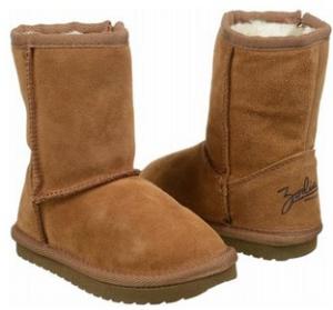 famous footwear boot