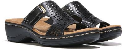 famous footwear clarks