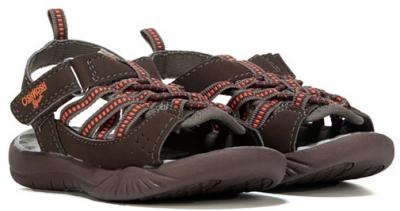 famous footwear osh kosh