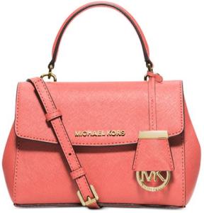 macy pink bag