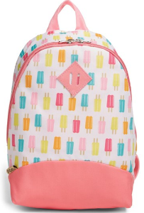 nord backpack pink