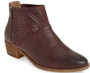 nord bootie shoe new