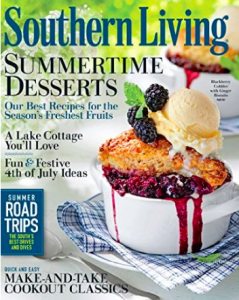 south living mag
