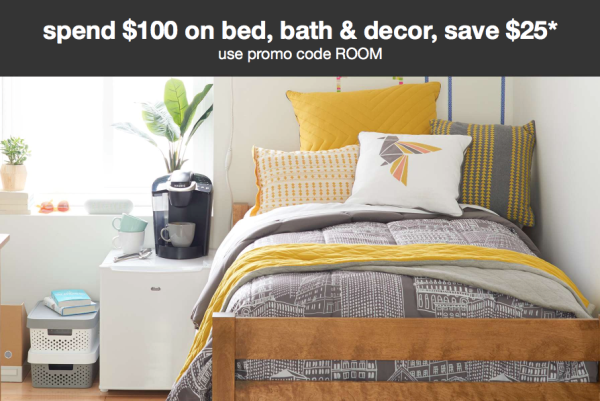 target bedding deal pic