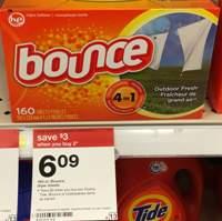 target bounce sm