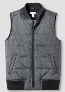 target cat jack vest