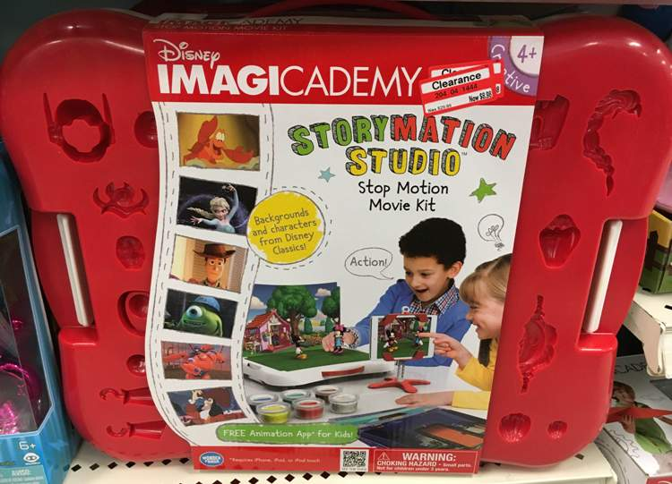 target clear toy disney imag 70