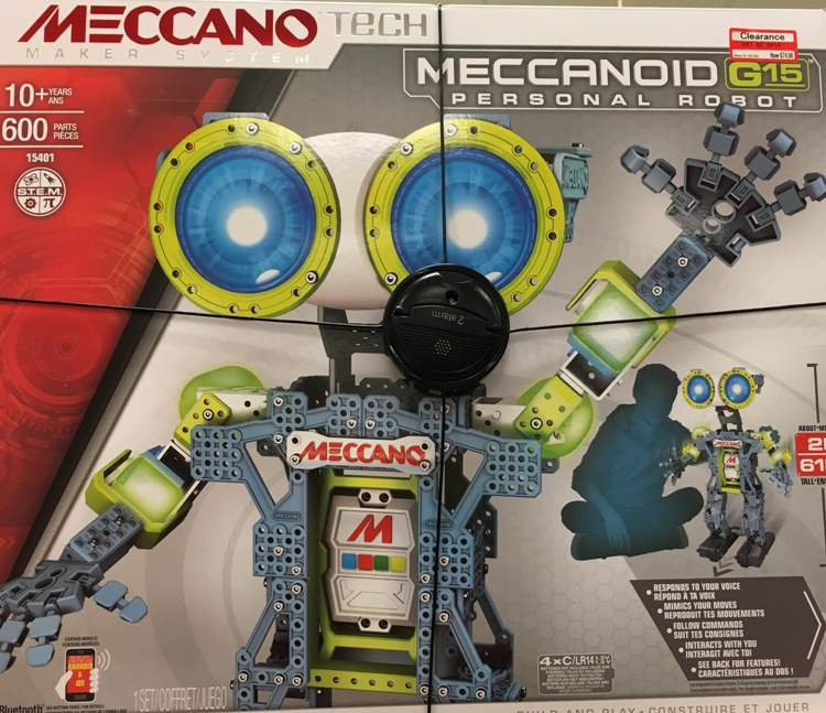 target clear toy meccano