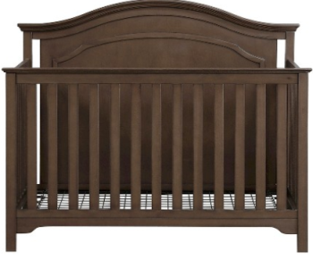 We have a wide selection of cribs for infants and cribs for toddlers that are stylish and will turn the nursery into your favorite room in the house. Delta Children's 3-in-1 cribs grow with your baby by converting from a multi-positional crib into a toddler bed and then a daybed.