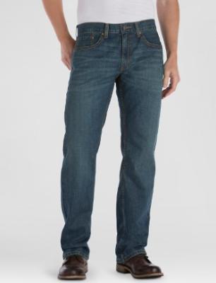 target men jeans
