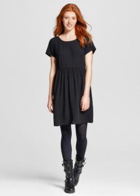 target new dress