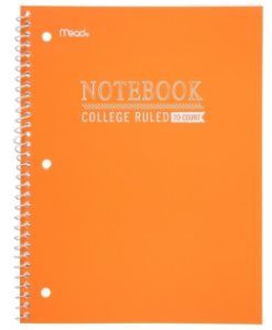 target notebook pic