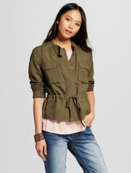 target www jacket