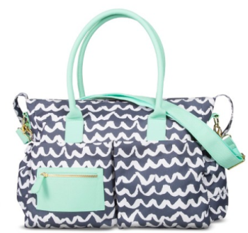 targret diaper bag