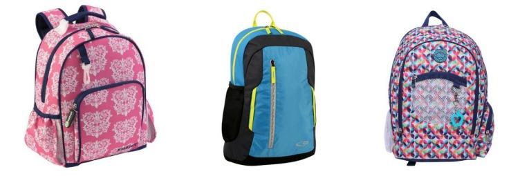 Target kids backpacks