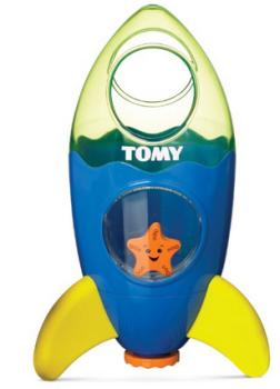 amazon tomy rocket